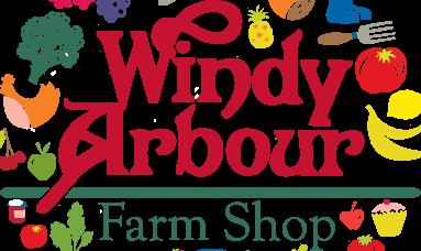 Windy Arbour Farm Shop logo